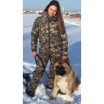 Назарова Елена (Инструктор - дрессировщик)